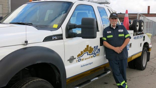 Roadside Assistance Baltimore MD